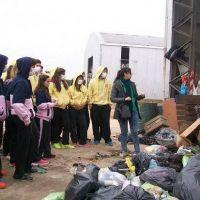 Programa de concientizaci�n ambiental y tur�stica