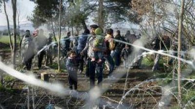 Más de 500 ataques xenófobos este año, el doble que en 2015