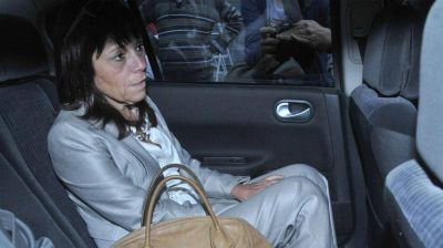 Habl� la ex jueza del caso Nisman: