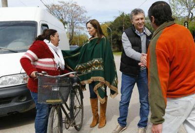 Por qu� Macri falt� a la boda de Urtubey y Macedo