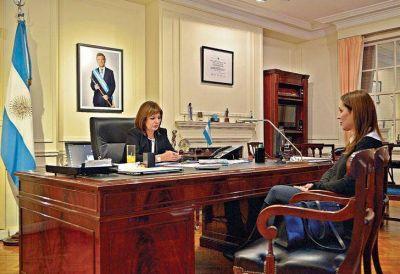 Enviar�n siete mil agentes federales a la Provincia
