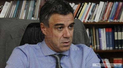 Juez Daniel Rafecas: �Me vi obligado a explicar mi fallo contra denuncia de Nisman�