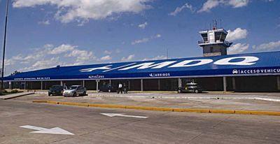 Piden incluir a Mar del Plata en el plan de obras aeroportuarias