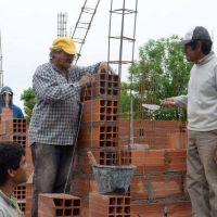 El costo de la construcci�n aument� un 18% en los primeros siete meses