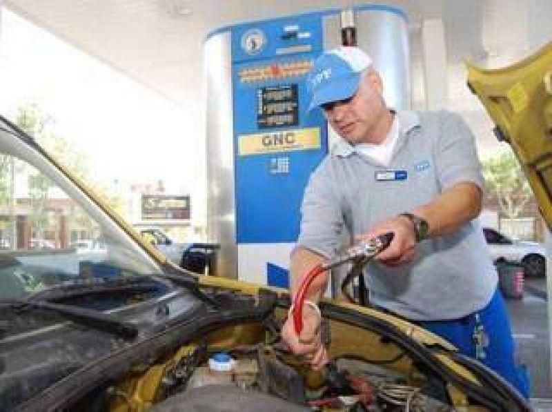 Estacioneros esperan definiciones salariales y sumarse a la CGT salteña