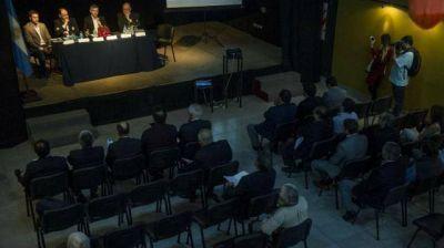 Proponen elevar el ingreso coparticipable a municipios