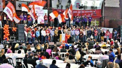 García confía en presidir a la UCR