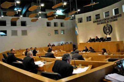 Enviarán un proyecto al Concejo Deliberante para sumarse a la ley de exámenes antidrogas