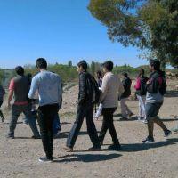 Trabajadores de Aguas Rionegrinas estudian Saneamiento y Control Ambiental