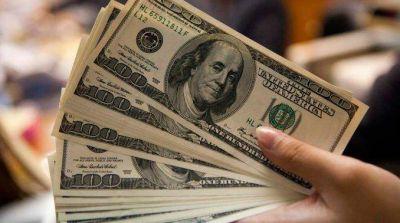 Desde que empez� la gesti�n de Macri, se vendieron u$s 25.728 millones para ahorro y turismo