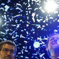 Las elecciones en Galicia y el Pa�s Vasco, una prueba para Rajoy