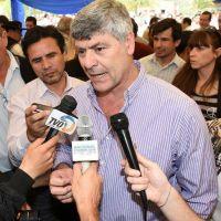 Ricardo Buryaile pidi� m�s colaboraci�n y buena voluntad del gobierno provincial para poder ayudar m�s a Formosa