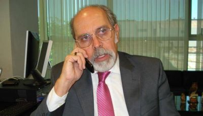 Ibáñez se suma a la reunión del Consejo de Responsabilidad Fiscal