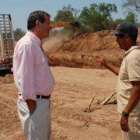 Pilcomayo: Formosa espera que Paraguay mantenga la traza original de su canal