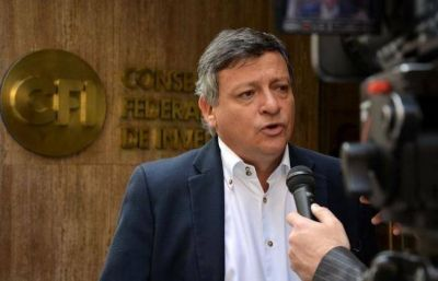 Peppo opin� que Macri todav�a no logra reactivar al pa�s