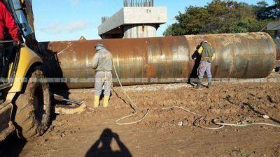 Chaco busca extender hasta 2018 el crédito para el acueducto por los 46,9 millones de dólares restantes