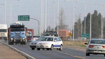 Córdoba pide redistribuir los fondos para obras viales