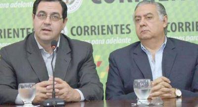 El Intendente de Reconquista busca fortalecer lazos a través de la pesca