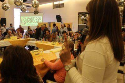 El Partido Popular expresó disconformidades en ECO