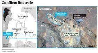 La Argentina y Chile buscan poner fin a una pelea ambiental