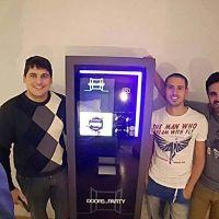 Las nuevas tecnolog�as en la diversi�n nocturna marplatense