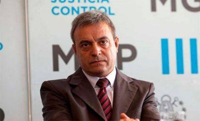 Telpuk: �No nos sentimos identificados por las cr�ticas del Ministerio�