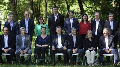 Elecciones 2017: Macri quiere a nueve ministros como candidatos