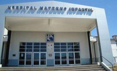 Cinco médicos a juicio por la muerte de un niño en el Materno Infantil