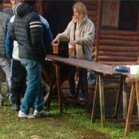 Delegada de Sierra suma irregularidades: de vender cerveza a dormir en predio cedido al municipios