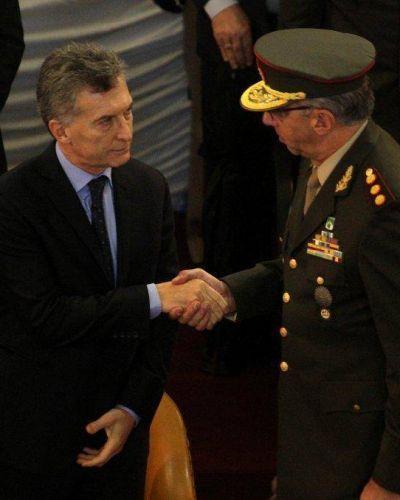 Recorte: el Gobierno impulsa una baja del 80 por ciento en el gasto de inteligencia militar