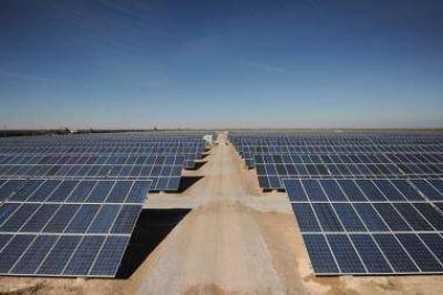 Los proyectos de energía solar en San Juan representan una inversión estimada de $12.000 millones