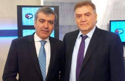 Macri baraja los nombres de Cano y Amaya para el 2017