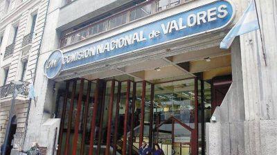 La CNV aprobó la creación de los cuatro primeros fondos comunes para el blanqueo
