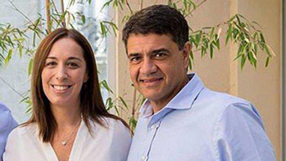 Rosh Hashaná. La gobernadora de Buenos Aires y el intendente de Vicente López realizarán un brindis