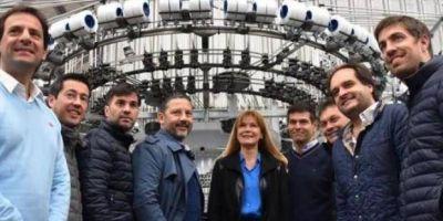 Los intendentes del Grupo F�nix ponen primera con el Presupuesto 2017