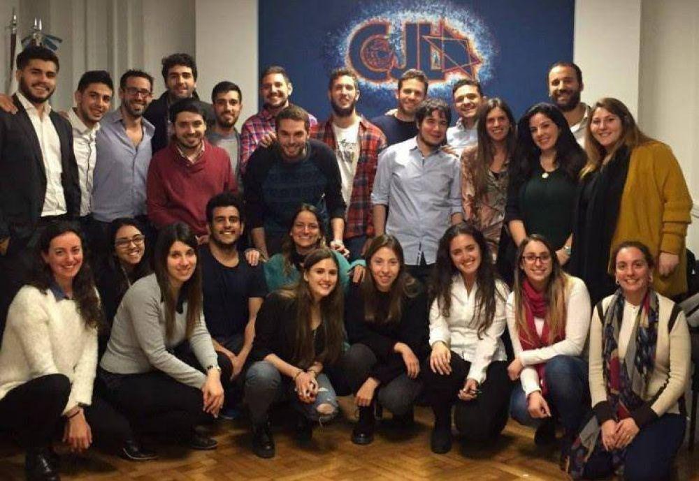 """CJL: """"La convivencia en Argentina es uno de nuestros principales baluartes"""""""