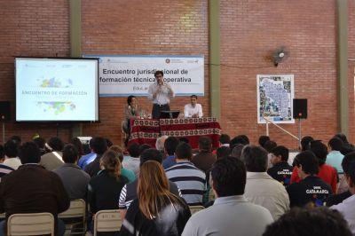 La Rioja y Catamarca trabajaron en Conectar Igualdad y Primaria Digital