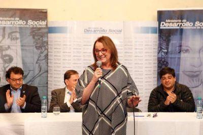 Lilita ampliará una denuncia por los casinos que involucra a Alicia Kirchner