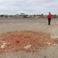Provincia busca que el municipio de Rawson gestione mejor la basura