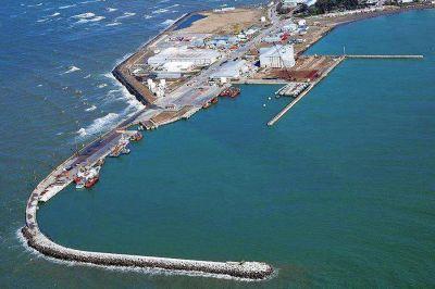 El Puerto de Comodoro Rivadavia pone en marcha cinco importantes obras