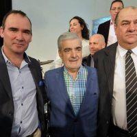 Das Neves anunci� a Herman M�ller como nuevo ministro de Turismo y a �Quique� Garc�a como viceministro
