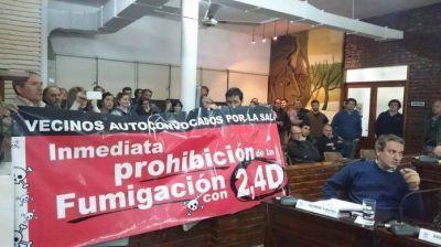 """Patricio Eleisegui: """"Ganó el bolsillo de una minoría, perdió la salud de todos"""""""