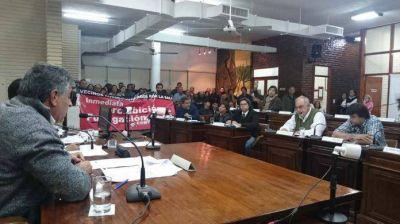 Agroquímicos: no habrá debate hasta tanto se expida el Consejo Asesor de Ambiente