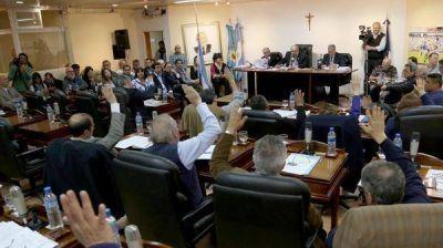 Alguien miente en el Concejo de La Matanza: ¿Se aprobó o no se aprobó la consulta popular para dividir el partido?