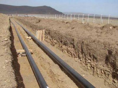 Continúa demorado el gasoducto cordillerano