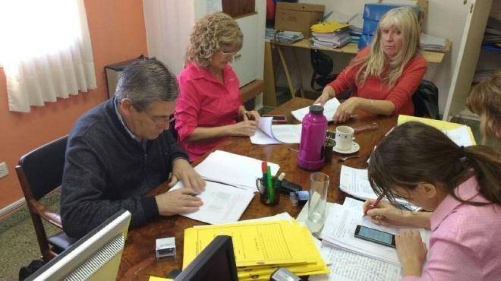El pase a planta de 5.000 estatales rionegrinos empieza a sellarse en noviembre