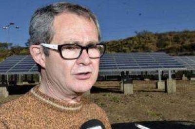"""Parque Solar: """"podemos afirmar que Jujuy tiene el mejor proyecto a la hora de competir"""""""
