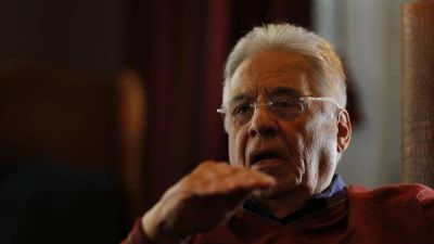 """""""Michel Temer todavía no se impuso como líder nacional"""""""