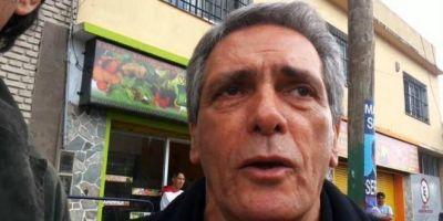 Acu�a carg� contra Macri: �Tiene mentalidad de patr�n�