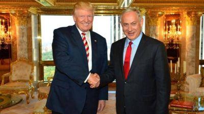 Donald Trump se comprometió a reconocer a Jerusalén como la